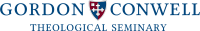 Gordon Conwell Theological Seminary Logo